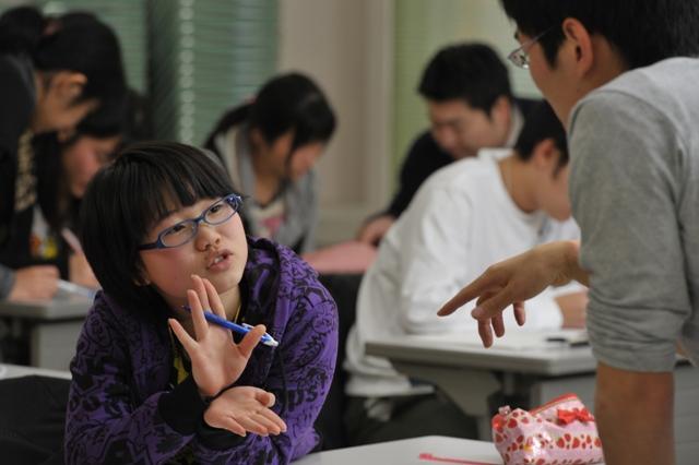 震災等により経済的に困難を抱える中学3年生向けの無料の公立高校受験対策講座[タダゼミ]