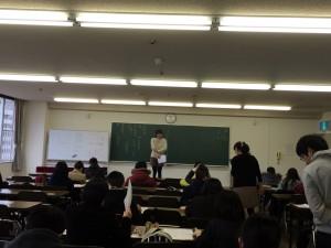 国語の演習