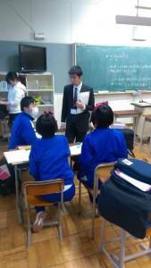 志津川中学校2
